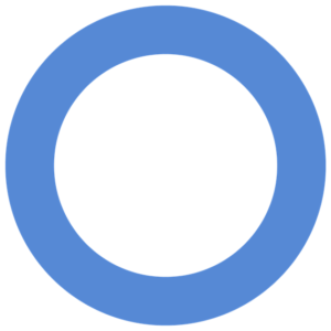 blue-circle-selfie-app